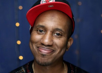 SNL's Chris Redd Launched a COVID-19 Relief Fund to Help Raise $250,000 for BLM Protesters