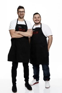 My Kitchen Rules Contestants 2018 | POPSUGAR Celebrity ...