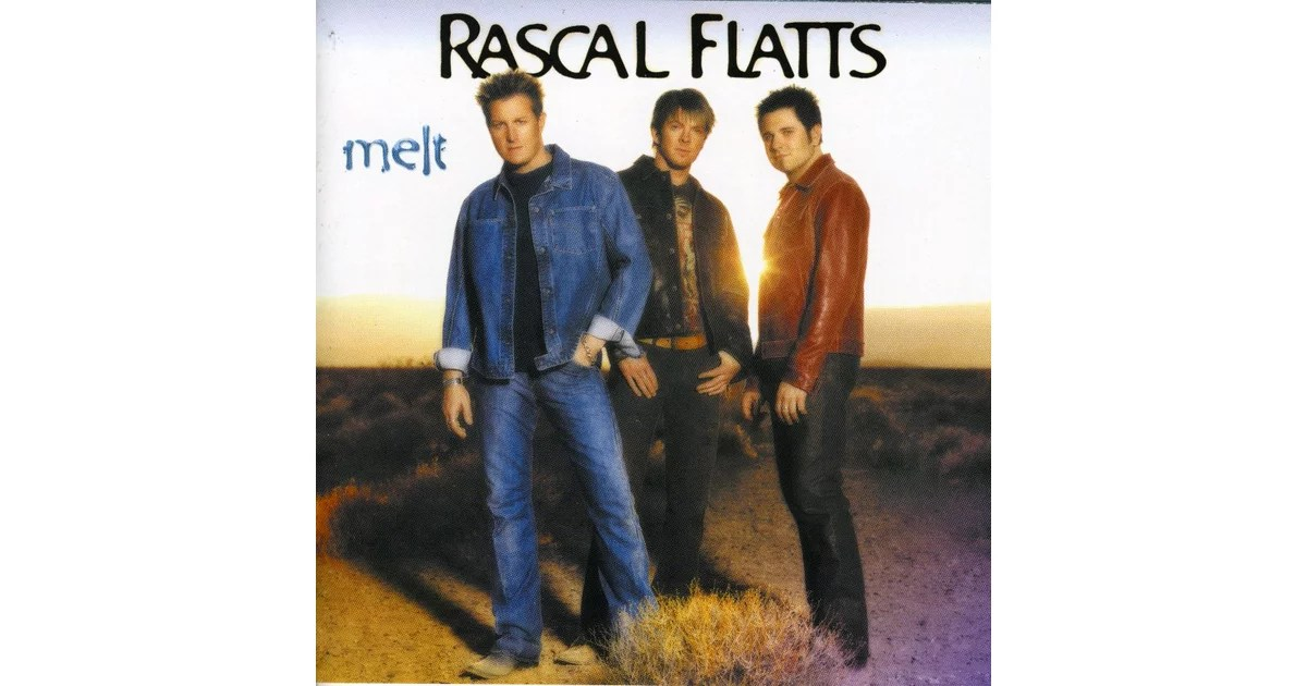 Quot I Melt Quot By Rascal Flatts Country Wedding Songs Popsugar Entertainment Photo 54