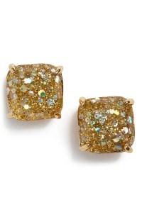 Glitter Earrings | 78 Gifts For Women That Won't Break the ...