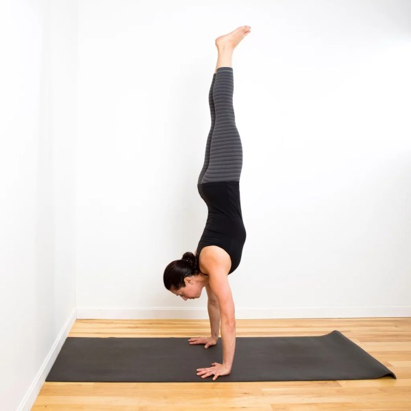 Yoga Poses Popsugar Fitness