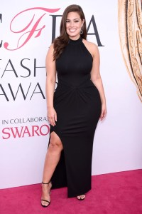 Ashley Graham | CFDA Awards Red Carpet Dresses 2016 ...