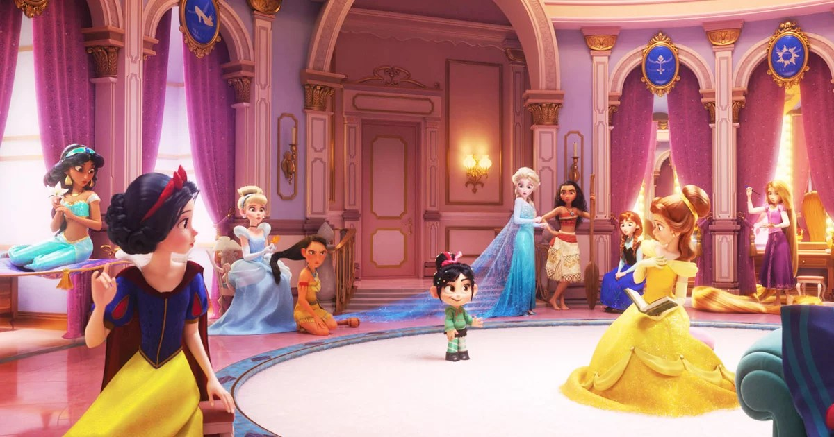 A List of the Official Disney Princesses  and 10 Who Aren't, but Should Be