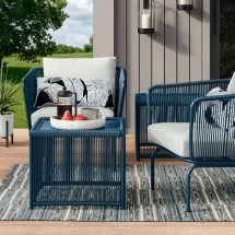 Fisher Patio Chat Set Target Outdoor Furniture