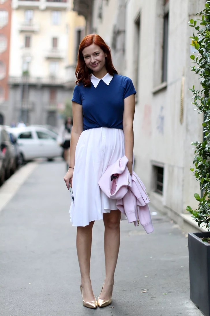 It Also Makes It Easy To Turn A Dress Into A Skirt If You