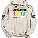Polaroid Hoodie Sweatshirt