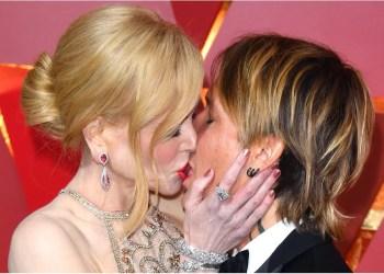 Nicole Kidman and Keith Urban Bring Their Aussie Love All Over the World