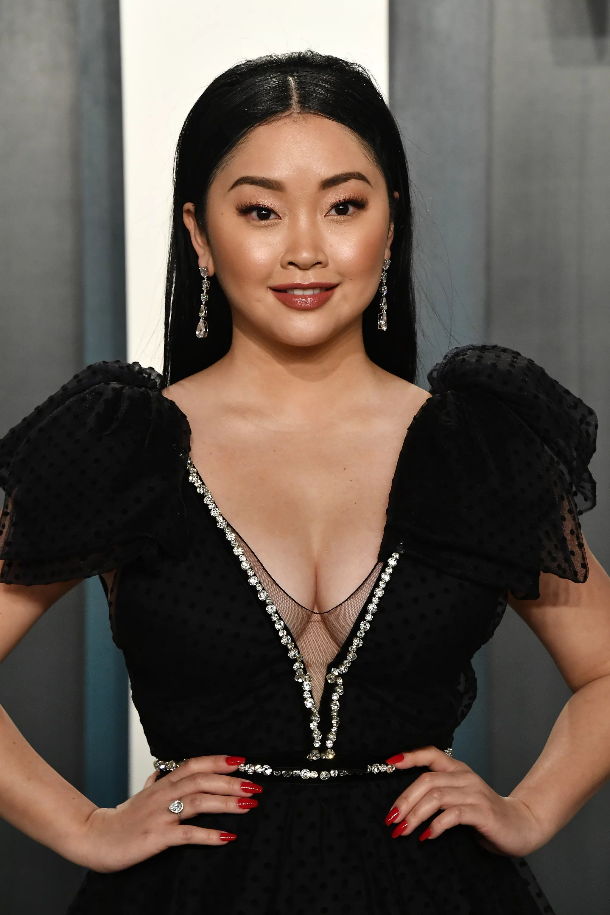 Lana Condor Says She Wants to Try Snail Mucus Skin Merchandise, and We're So on Board