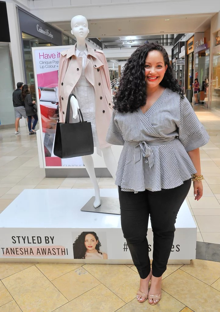 Plus Size Outfit Ideas For Spring POPSUGAR Fashion