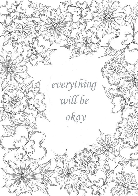 The Fault In Our Stars Coloring Pages Coloring Pages