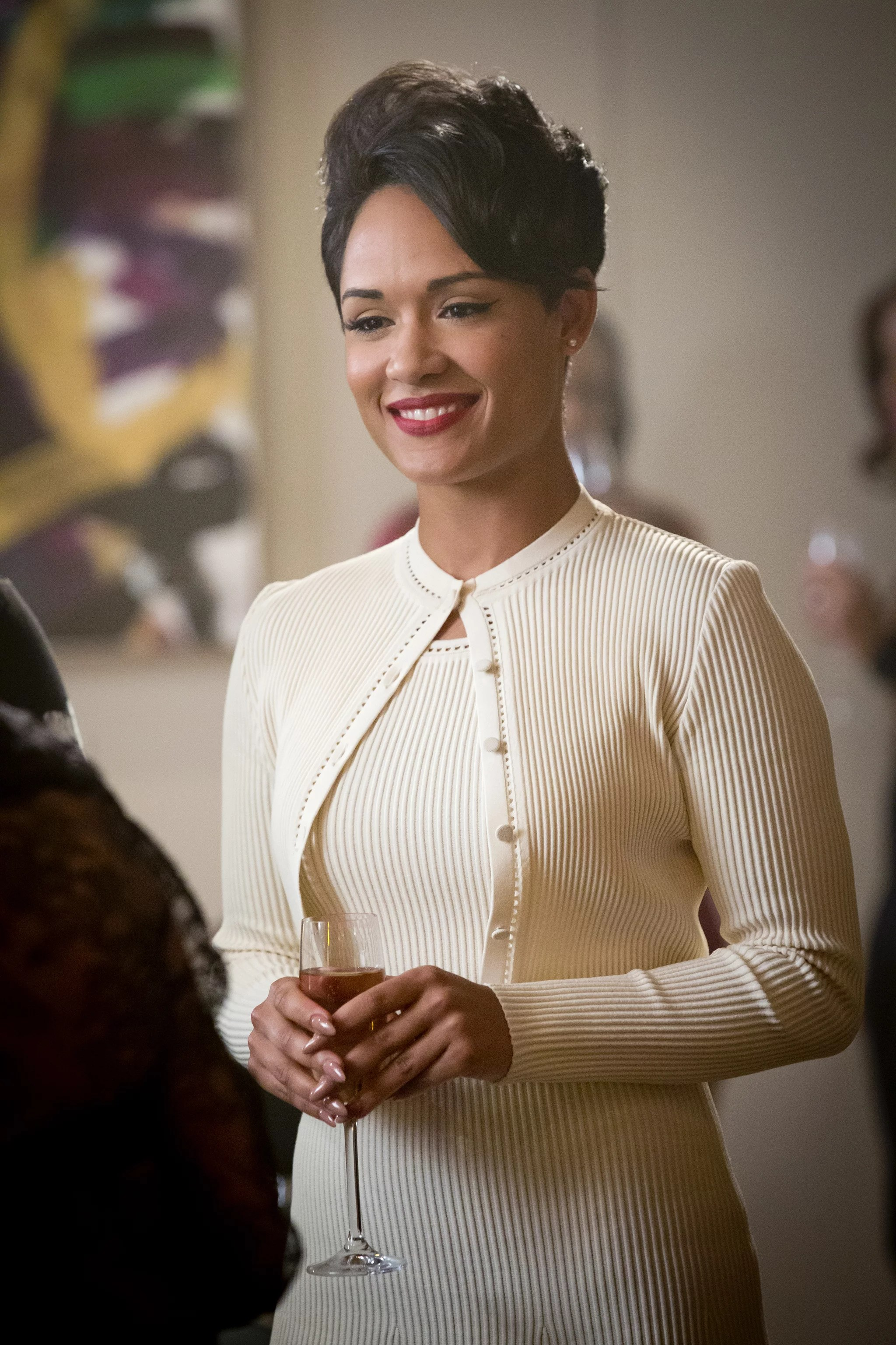 Boo Boo Kitty Meaning : kitty, meaning, Kitty, Mean,, Anika, (Grace, Gealey), Still, Empire, Season, Premiere, Pictures:, Cookie, Ready, POPSUGAR, Entertainment, Photo