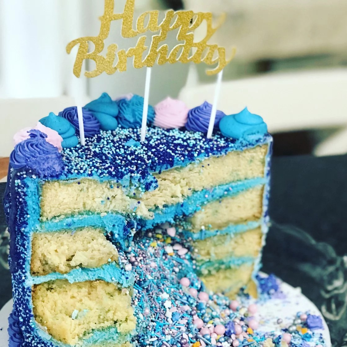 Tween And Teen Birthday Cake Ideas Popsugar Family