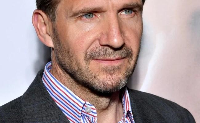 Ralph Fiennes As M Bond 25 Movie Cast Popsugar
