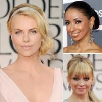 Wedding Hairstyle Ideas Inspired by Celebrities | POPSUGAR ...