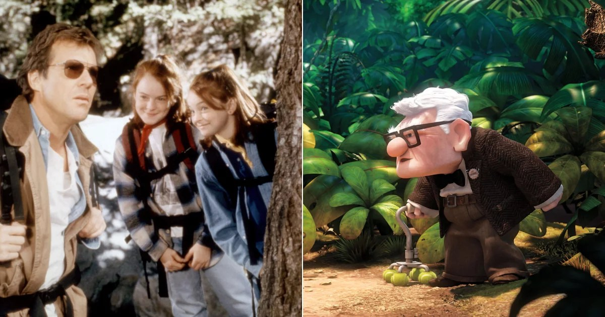 22 Movies on Disney+ That Will Help You and Your Kids Feel All the Summer Vibes