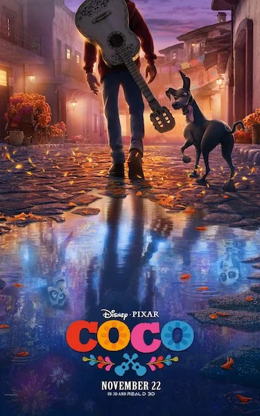 Disney and Pixars Coco Movie Details  POPSUGAR Latina