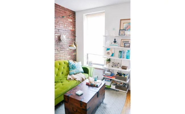 Decorating Tips To Maximize A Small Space Popsugar Home