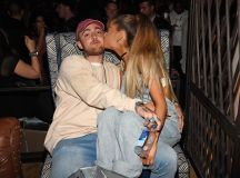 Ariana Grande and Mac Miller Relationship Details ...