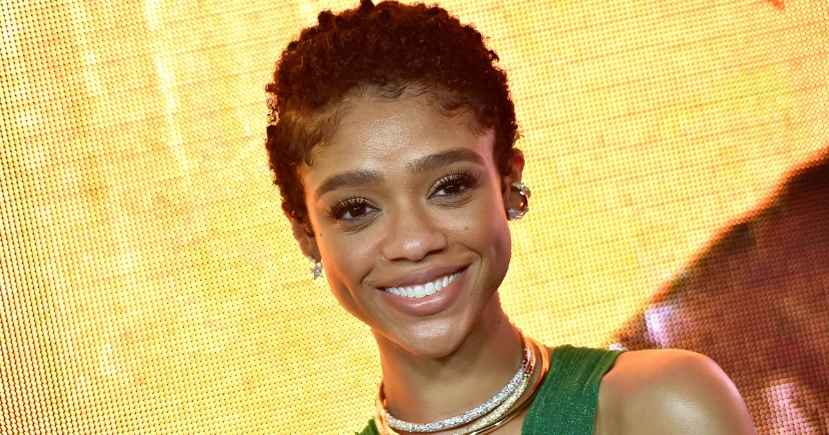 Get to Know Tiffany Boone, the Gorgeous Actress Who Plays Young Mia on Little Fires Everywhere