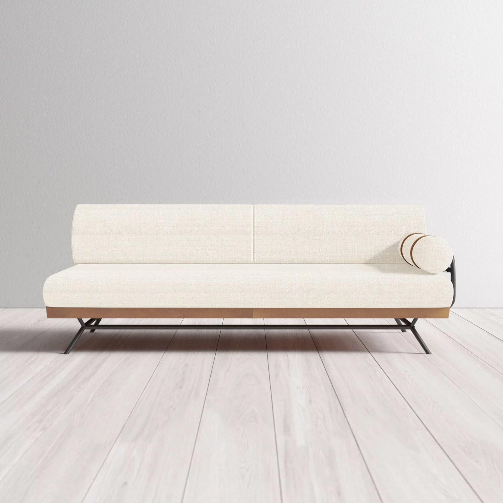helvey pillow top arm sofa bed