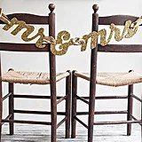 mr and mrs chair signs chicco polly baby high burlap free printable wedding sign