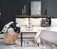 Living Room Inspiration | POPSUGAR Home UK