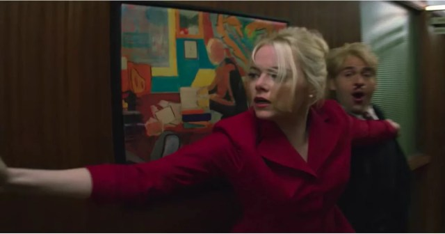 Image result for Emma Stone and Jonah Hill's Netflix Series, Maniac, Looks Like a Real Mindf*ck