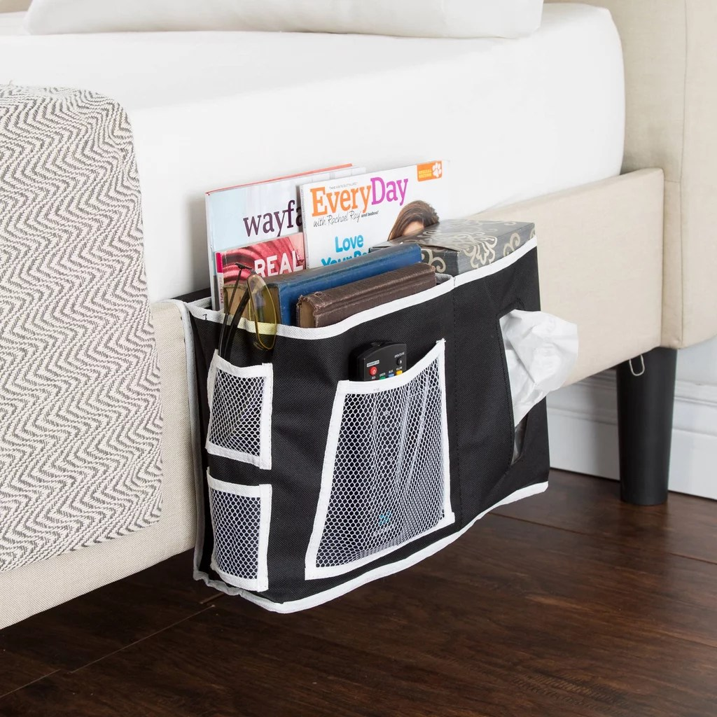 Helpful Bedroom Organisers From Walmart Popsugar Home Australia