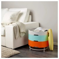 Storage Table | Ikea's Best Small-Space Items | POPSUGAR ...