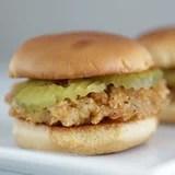 Get the Dish: Chick-Fil-A Chicken Sandwich