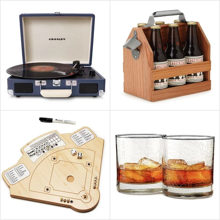 Gifts for guys in 20s