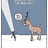 Brian Gordons Fowl Language Holiday Parenting Comics