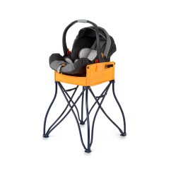 Land Of Nod High Chair Doll Revolving Hydraulic Price Road Trip Gear For Parents Popsugar Moms