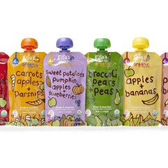 Ellas Kitchen Baby Food Naples Cabinets Interview With Paul Lindley Founder Of Ella S Popsugar Family