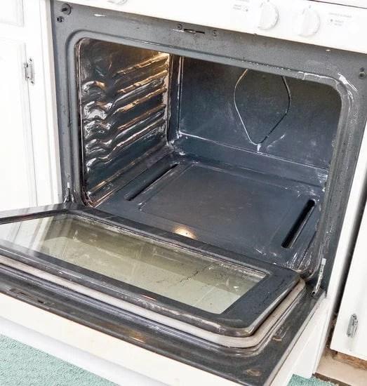 diy oven cleaner popsugar smart living