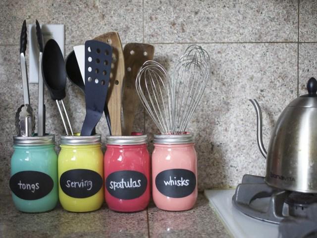 Image result for DIY kitchen organiser