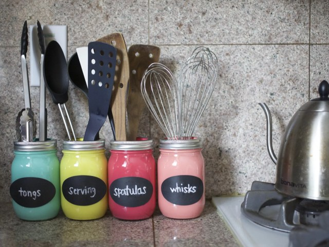 Image result for DIY kitchen organiser