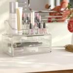 Best Makeup Organizers 2018 Popsugar Beauty