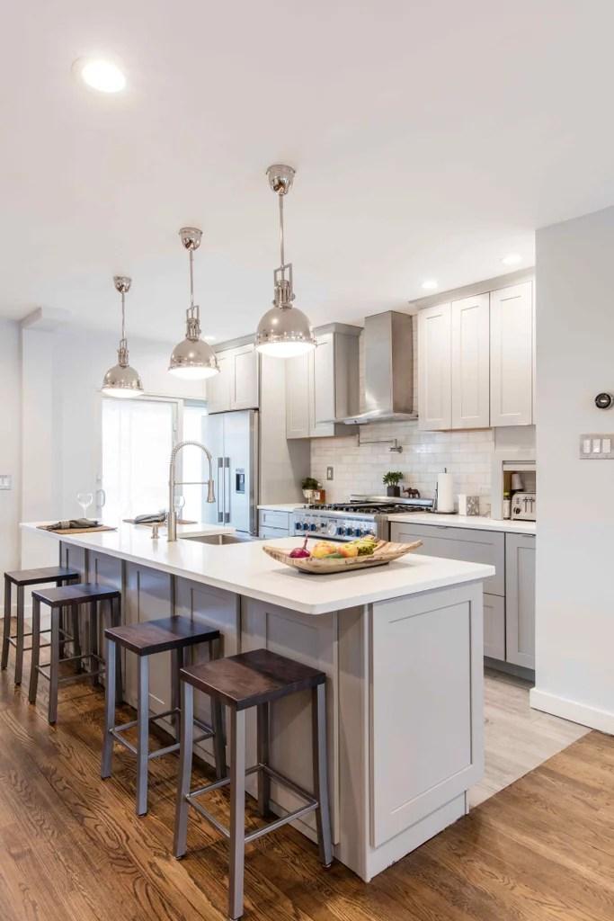Kitchen Remodels Before and After  POPSUGAR Home