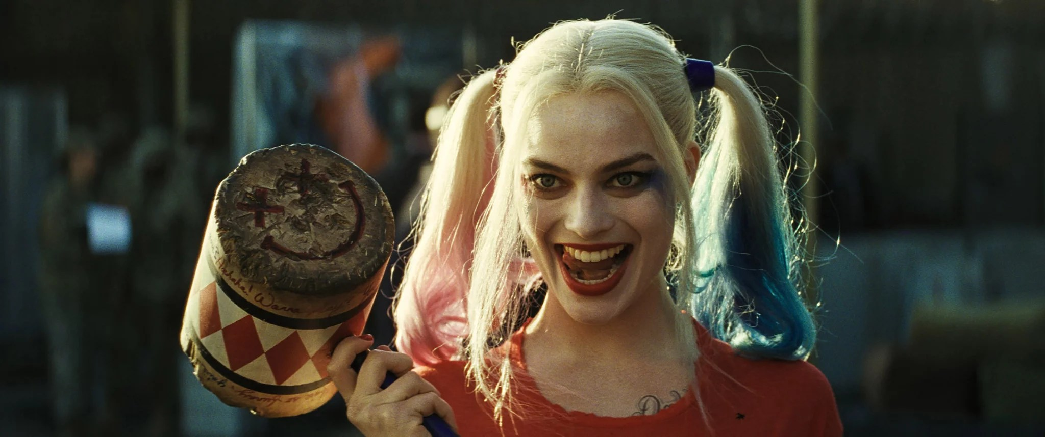 Suicide Squad Best Makeup And Hairstyling At 2017 Oscars