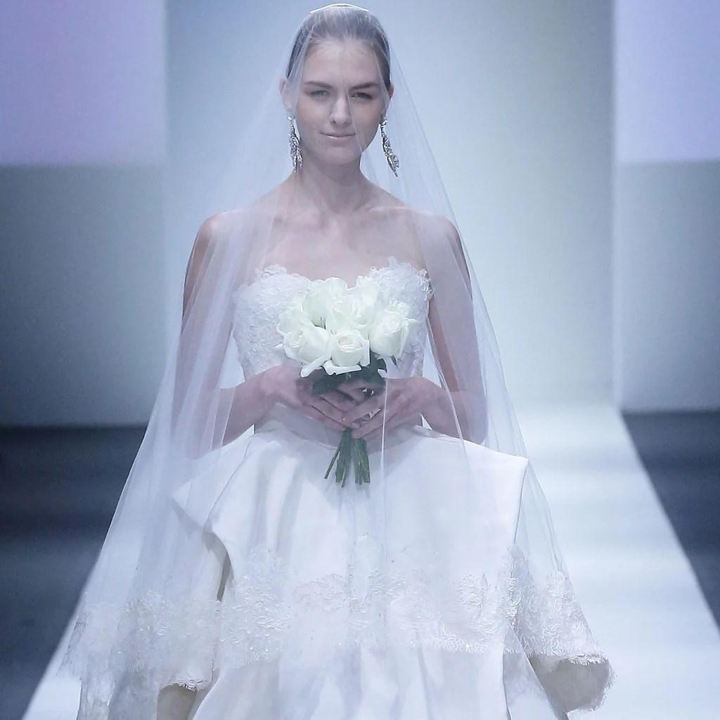 How to Find Your Wedding Dress  POPSUGAR Fashion