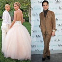12 of the Best Celebrity Designer Wedding Dresses ...