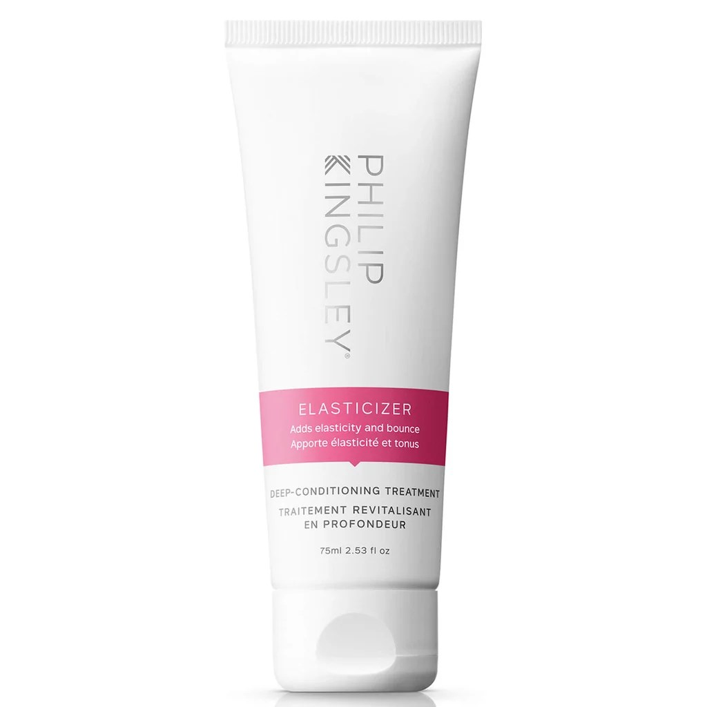 For Fine Hair Textures: Philip Kingsley Elasticizer Deep Conditioning Treatment