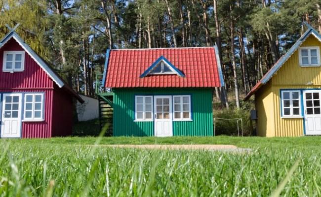 Tiny House Tv Shows Popsugar Home