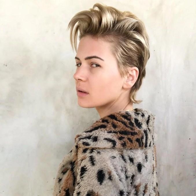 mullet haircut trend | popsugar beauty australia
