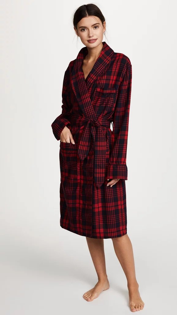 9 Cozy Robes That Are the Ultimate Gift This Holiday Season