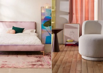 Refresh Your Home in 2020 With Urban Outfitters' Stunning New Furniture Pieces