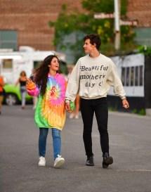 Tall Shawn Mendes And Camila Cabello Popsugar