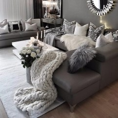 How To Decorate Living Room Ideas Designing A Cosy Decor Popsugar Home Australia