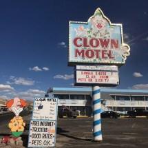 Clown Motel In Nevada Popsugar Australia Smart Living